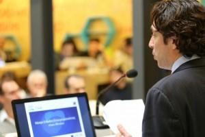 Α. Γαληνός - Διευθύνων Σύμβουλος ΕΑΤΑ