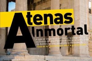 Atenas-Inmortal