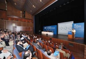 Posidonia Sea Tourism Forum_Travelling