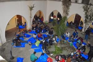 Τουρκία: Παράνομοι διακινητές παράτησαν μετανάστες σε