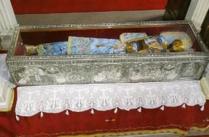 Οσίου Ιωάννη του Ρώσου