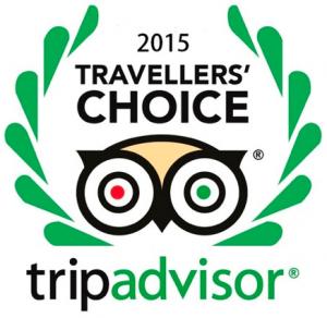 Creta Maris_Travellers Choice 2015