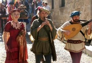 Medieval_Rose_Festival