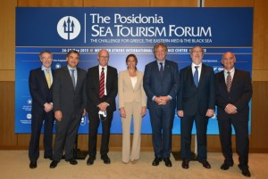 Posidonia Sea Tourism Forum_CLIA & MedCruise_B