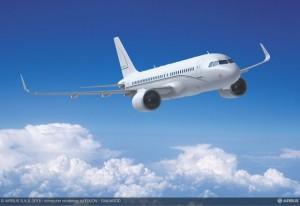 Alpha Star Airbus ACJ319neo_