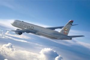 Η ETIHAD AIRWAYS ΒΡΑΒΕΥΤΗΚΕ ΜΕ 5 ΑΣΤΕΡΙΑ ΣΤΟΝ ΚΟΡΥΦΑΙΟ ΔΙΑΓΩΝΙΣΜΟ SKYTRAX