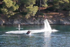 Flyboard_paddling