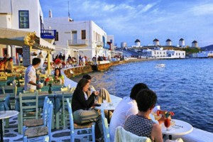 Mykonos-holidays