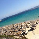 Nammos at Mykonos
