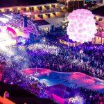 Ushuaia at Ibiza