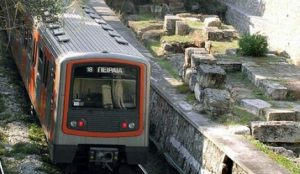 Free Public Transportation In Athens Is Over