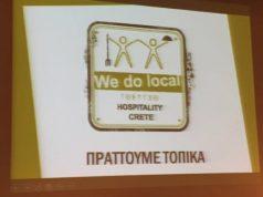 We do local