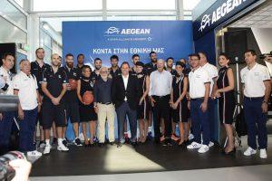 Γενική - Εθνική Ομάδα Μπάσκετ