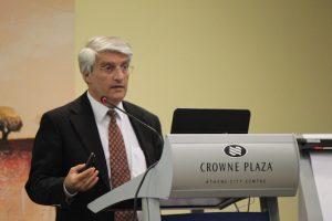 Γιάννης Οικονομίδης, Διευθυντής Πιστοποίησης TUV HELLAS (TUV NORD)