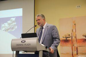 Ηλίας Κικίλιας, Γενικός Διευθυντής, Ινστιτούτο ΣΕΤΕ