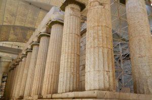 Ναός Επικουριου Απόλλωνα