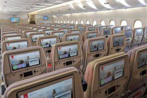 Η Emirates κάνει ντεμπούτο με το μεγαλύτερο επιβατικό αεροπλάνο στον κόσμο