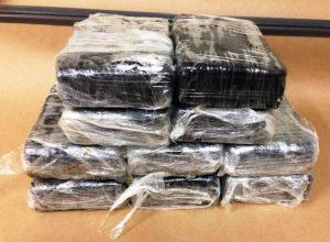 Μηχανικοί της American Airlines βρήκαν 12 κιλά κοκαΐνης σε τζετ στην Tulsa