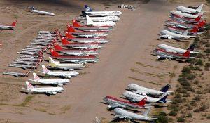 Ποιες αεροπορικές εταιρείες έκλεισαν το 2015
