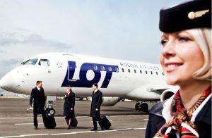 Στις 2 Μαρτίου, η LOT Polish Airlines ξεκινά απευθείας δρομολόγια Αθήνας - Βαρσοβία