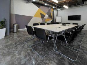 REGUS:  Η σημασία του meeting room για την εικόνα της επιχείρησης σας