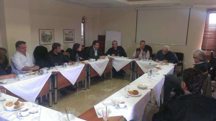 Προσχώρηση νέων συλλογικών φορέων  στους κόλπους του Τουριστικού Οργανισμού Πελοποννήσου