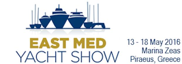 East Med show