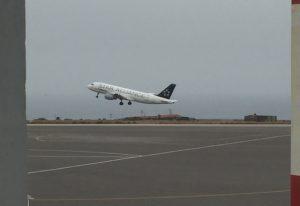 Πρώτη πτήση της Lufthansa από Ηράκλειο Κρήτης προς Μόναχο
