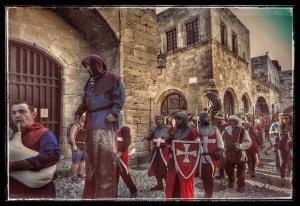 Rodos_medieval_festival