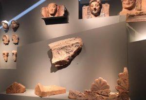 Αρχαιολογικό Μουσείο Θέρμου