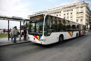 Λεωφορεία-Θεσσαλονικη
