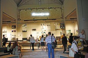 15η Biennale Αρχιτεκτονικής της Βενετίας 2016-2