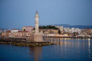 Hania-Crete