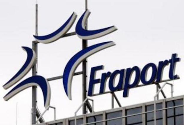 Fraport Greecε