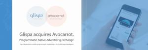 Την Avocarrot εξαγόρασε η Γερμανική Glispa
