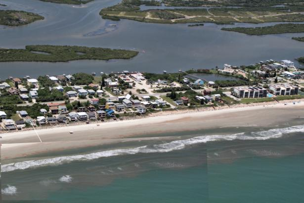 NEW SMYRNA BEACH: WHERE NEW FLAVORS ARE SAVORED EVERY DAY
