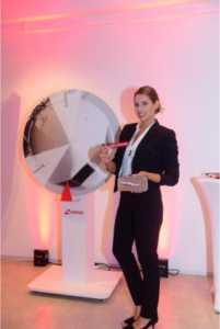 Εκπλήξεις και δώρα από τη Swiss International Airlines για τους καλεσμένους