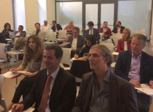 Συμμετοχή της Περιφέρειας Κρήτης σε διεθνές συνέδριο για την διαχείριση των υδατικών πόρων στη Μεσόγειο σε συνδυασμό με την χρήση ανανεώσιμων πηγών ενέργειας