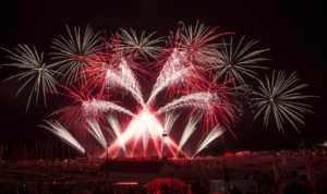 Νικητές οι Έλληνες στο Παγκόσμιο Διαγωνισμό Πυροτεχνημάτων του 2016!