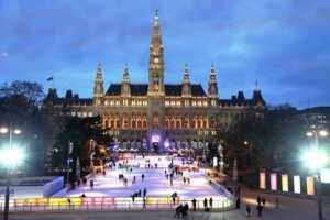 Χριστούγεννα στην Βιέννη - Προσφορά