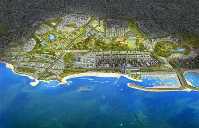 Hellinikon project is progressing, Tsakalotos said