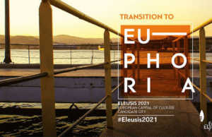 Elefsina becomes European Capital of Culture in 2021