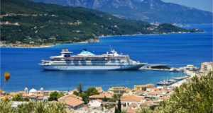 CELESTYAL CRUISES WELCOMES SAMOS TO ITS 2017 ICONIC AEGEAN ITINERARIES