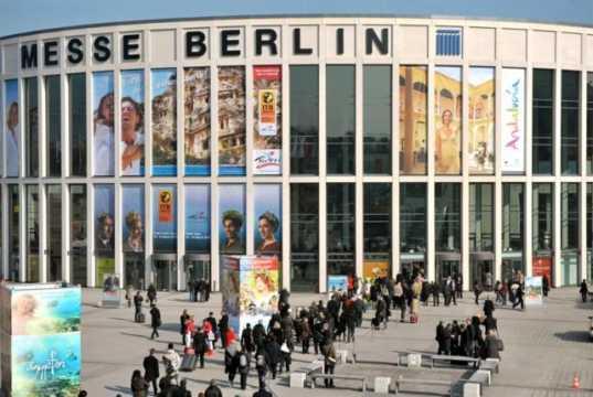 50 Χρόνια της ITB Berlin