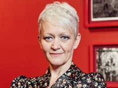 Maria Balshaw new Director of Tate