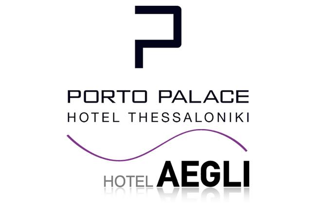 Μέλη του ΣΕΤΕ από το 2017 το Porto Palace Hotel Thessaloniki και το Aegli Hotel