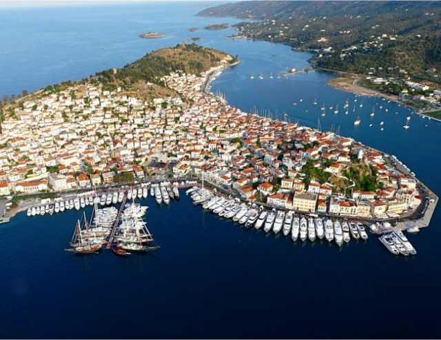 Σε κοινοπραξία προχώρησαν η Υδραϊκή Ναυτική εταιρεία και η Evermore cruises