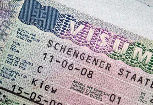 ΕΤΟΑ: Member States and European Parliament urged to make progress on Schengen Visa reform