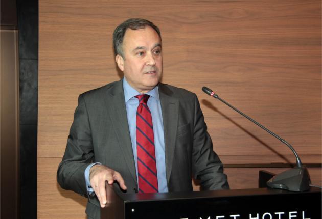 Α. Θωμόπουλος: «Υπάρχουν περιθώρια βελτίωσης στα έσοδα»