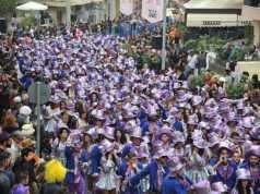 Καρναβάλι και τουρισμός είναι οι δυο δεξαμενές που απογειώνουν τα έσοδα στο Ρέθυμνο